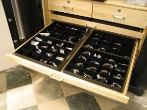 ST 6845-36 Custom Drawer