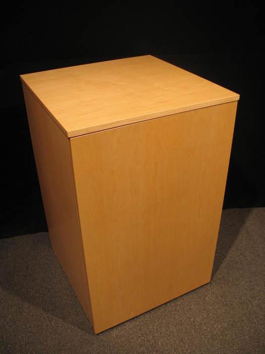 Concealment Cabinet Closed