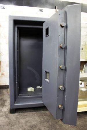 pre owned 4620 john tann diamond safe 3 - empiresafe