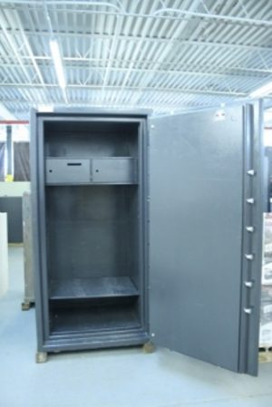 used safes ISM Cash Vault TL30 Interior 7036 High Security Safe Door 180 - empiresafe